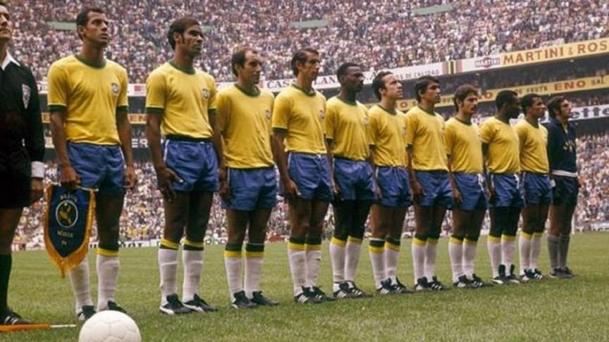 آیا میتوان برزیل ۱۹۷۰ را بهترین تیم جهان و مثال افلاطونی تیم برتر دانست؟