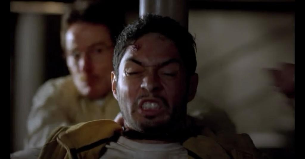 کشتن کریزی۸ تنها راه ممکن بود؟ اگر والت او را نمیکشد خودش کشته میشد؟