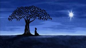 در هندویسم، اسطورهای درباره ی شبکهی ایندرا وجود دارد، شبکهای به وسعت تمام جهان که در هر یک از گرههایش جواهری کاملا جلا یافته قرار دارد. هر چیزی تا به حال در جهان وجود داشته است، درست مثل هریک از رویاها در کیهان، یکی از آن جواهرات هستند و هرکدام از این جواهرات در دیگری انعکاس یافته است. در مقابل بوداییها ادراک را مثل پوست کندن پیاز میدانند که هربار که بیدار میشویم، یک لایه برداشته میشود و در نهایت وقتی پیاز تمام میشود، نیروانا (نیستی مطلق) حاصل میشود.