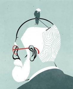 شاید فروید بر جنبهی نمادین رویاها بیش از حد تاکید کرده است. همان طور که یکی از دوستان نزدیک فروید یکبار به او گفته: « گاهی اوقات یک سیگار فقط یک سیگار است».