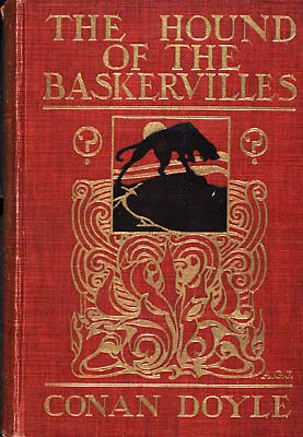 the hound of the baskervilles_cover, Mon Aug 21, 2006, 11:47:03 AM, 8C, 4294x6102, (661+1117), 100%, bent 6 stops, 1/60 s, R112.2, G77.1, B87.3