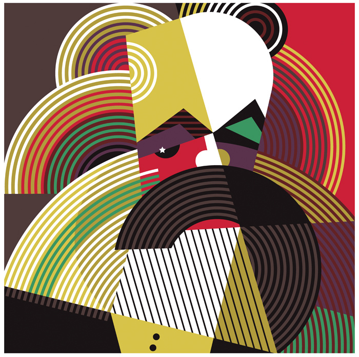 کارل مارکس از متفکران جنبش سوسیالیستی سدهی نوزدهم میلادیست. اندیشهی او در آغاز تحتتأثیر فلسفهی روشنگری اروپا، اعتقاد به پیشرفت آن و بهویژه ایدههای رادیکالـ دمکراتیک انقلاب فرانسه بود. او در مکتب هگل فلسفه آموخت و جزو جناح چپ پیروان او بود. بعدها با حفظ هستهی دیالکتیکی فلسفهی هگل، از دیدگاهی ماتریالیستی به نقد ایدهآلیسم آن پرداخت. مارکس اندیشهای را که وابستگی ایدهها به پیش شرطهای مادی را نمیپذیرد، آگاهی کاذب یا «ایدئولوژی» مینامد. به نظر او، این آگاهی انسان نیست که به هستی اجتماعی او شکل میدهد، بلکه آگاهی انسان مقهور جبر اجتماعی است. این مناسبات وابستگی، با مناسبات میان روبنا و زیربنا در کل جامعه منطبق است؛ زیربنای اقتصادی جامعه یعنی نیروهای مولد و مناسبات تولیدی تعیینکنندهاند و روبنای سیاسی و نظری و همچنین ارزشها و هنجارها، صرفاً توجیهات ایدئولوژیک و تضمینهای حقوقی برای زیربنای اقتصادی و نیز طبقهی حاکم هستند. به این ترتیب، در نظر مارکس اندیشهی فلسفی نیز، به بخشی از ایدئولوژی روبنایی تبدیل میگردد و همین امر، علت رویگردانی وی از فلسفه بهخودیخود و رویکرد او به دانشهایی چون اقتصاد سیاسی و جامعهشناسی را توضیح میدهد.